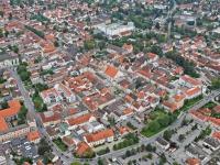 06_13110 06.09.2006 Luftbild Weilheim