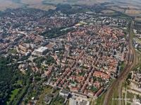 05_4851 29.08.2005 Luftbild Weimar