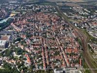 05_4853 29.08.2005 Luftbild Weimar