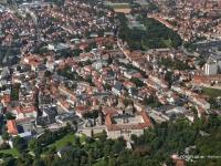 05_4855 29.08.2005 Luftbild Weimar