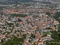 05_4860 29.08.2005 Luftbild Weimar