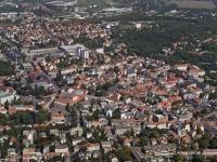 05_4861 29.08.2005 Luftbild Weimar