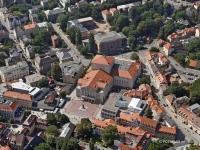 05_4870 29.08.2005 Luftbild Weimar