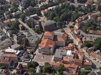 05_4871 29.08.2005 Luftbild Weimar