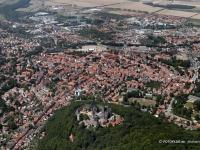 06_10361 19.07.2006 Luftbild Wernigerode