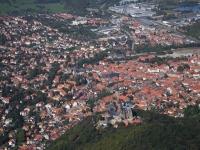 07_17633 16.09.2007 Luftbild Wernigerode
