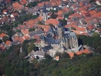 07_17634 16.09.2007 Luftbild Wernigerode