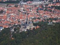 07_17638 16.09.2007 Luftbild Wernigerode