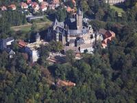 07_17640 16.09.2007 Luftbild Wernigerode