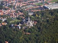 07_17641 16.09.2007 Luftbild Wernigerode