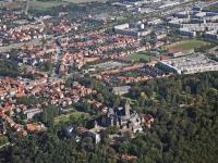 07_17642 16.09.2007 Luftbild Wernigerode