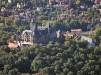 07_17657 16.09.2007 Luftbild Wernigerode