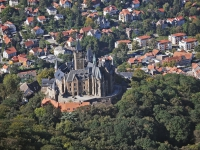 07_17660 16.09.2007 Luftbild Wernigerode