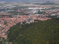 07_17670 16.09.2007 Luftbild Wernigerode
