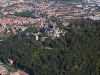 07_17675 16.09.2007 Luftbild Wernigerode