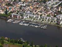 13_16576 07.06.2013 Luftbild Wiesbaden Hafen