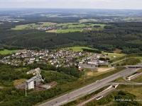 06_12055 31.08.2006 Luftbild Willroth