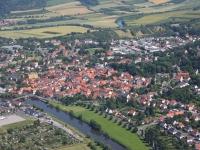 08_12892 01.07.2008 Luftbild Witzenhausen