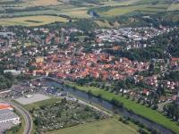 08_12894 01.07.2008 Luftbild Witzenhausen