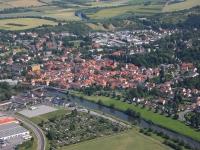 08_12895 01.07.2008 Luftbild Witzenhausen