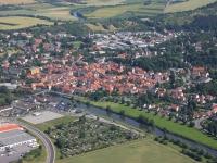 08_12896 01.07.2008 Luftbild Witzenhausen