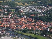 08_12897 01.07.2008 Luftbild Witzenhausen
