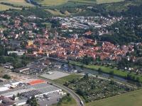 08_12899 01.07.2008 Luftbild Witzenhausen
