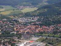 08_12901 01.07.2008 Luftbild Witzenhausen