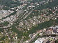 2015_07_04 Luftbild Wuppertal Elberfeld-West 15k2_7156