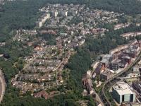 2015_07_04 Luftbild Wuppertal Elberfeld-West  15k2_7162