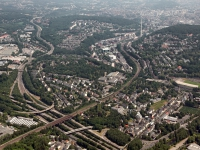 2015_07_04 Luftbild Wuppertal Sonnborn 15k2_6920