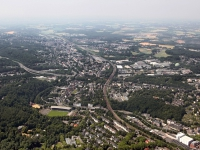 2015_07_04 Luftbild Wuppertal Stadion Sonnborn  15k2_6933