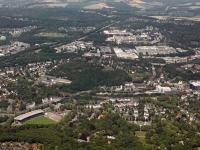 2015_07_04 Luftbild Wuppertal Stadion Sonnborn  15k2_6938