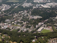 2015_07_04 Luftbild Wuppertal Stadion Sonnborn  15k2_6942
