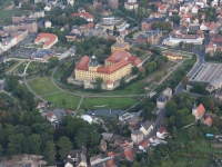 08_20604 11.09.2008 Luftbild Zeitz