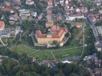 08_20607 11.09.2008 Luftbild Zeitz