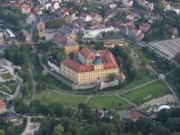 08_20609 11.09.2008 Luftbild Zeitz