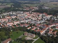 07_18147 16.09.2007 Luftbild Zerbst