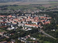 07_18157 16.09.2007 Luftbild Zerbst
