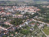 07_18160 16.09.2007 Luftbild Zerbst