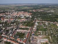 07_18166 16.09.2007 Luftbild Zerbst
