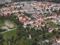 07_18173 16.09.2007 Luftbild Zerbst
