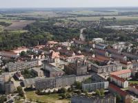 07_18190 16.09.2007 Luftbild Zerbst