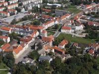 07_18208 16.09.2007 Luftbild Zerbst