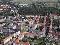 07_18214 16.09.2007 Luftbild Zerbst