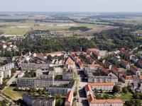 07_18219 16.09.2007 Luftbild Zerbst