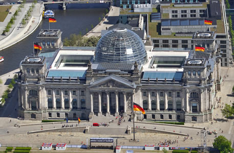 Reichstag alt Start Slider