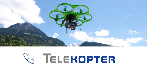 Telekopter by FOTOFLUG.de