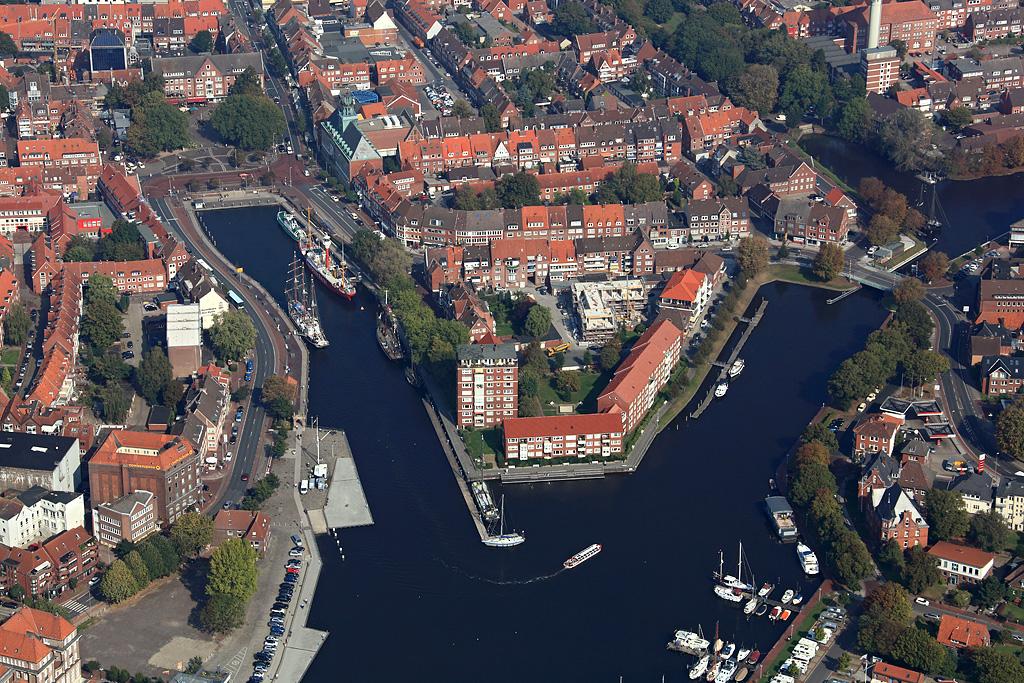14_23650 Hafen Emden