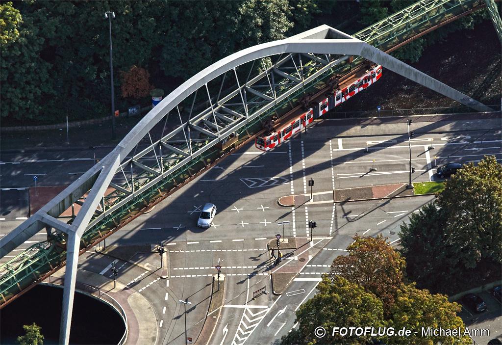 14_30053 Schwebebahn Wuppertal